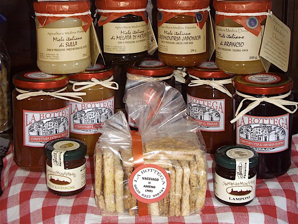 la-bottega-di-edo-vacciago-ameno-lago-dorta-prodotti-marmellate-miele